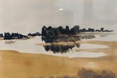 Loire-Aquarell-1993