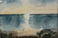 Sonne-am-Meer-Aquarell-1999