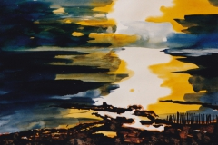 Sonnenuntergang-Aquarell-2001