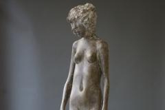Kontrapost-Bronce-64-cm-2012