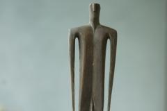 Stehender-Mann-Bronce-58-cm-1969