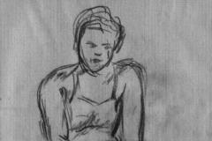 Frau_sitzend