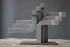 Struktur-I-Aluminium-30-cm-1968
